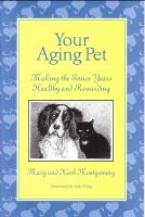 Your Aging Pet